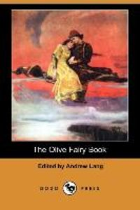 The Olive Fairy Book (Dodo Press)