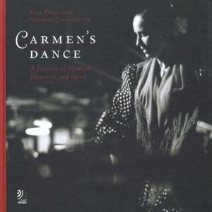 Carmen's Dance. Inkl. 4 CDs
