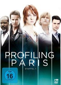 Profiling Paris-Staffel 1
