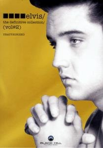Elvis The Definitive Collection Vol.2 (Gold)
