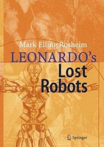 Leonardo's Lost Robots