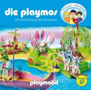 Bredel, D: Playmos - Folge 37/CD