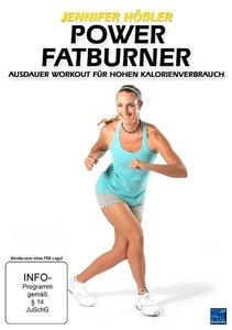 Power Fatburner - Ausdauer Workout für hohen Kalorienverbrauch