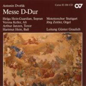 Messe D-Dur