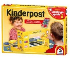 Kinderpost. Kinderspiel Classic Line