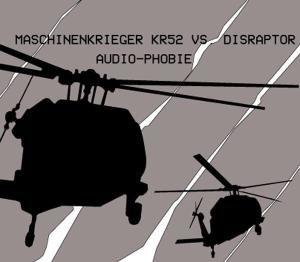 Audio-Phobie