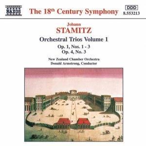 Orchestertrios Vol.1