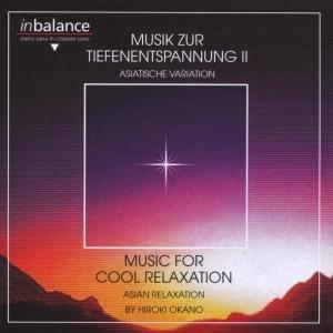 Musik Zur Tiefenentspannung II