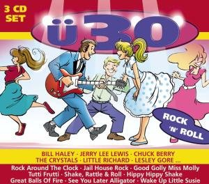 Ü 30 Rock & Roll