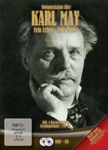 Karl May - Sein Leben - Sein Werk