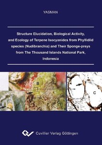 Structure Elucidation, Biological Activity, and Ecology of Terpe