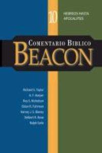 COMENTARIO BIBLICO BEACON TOMO 10