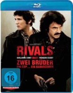 Rivals (Blu-ray)