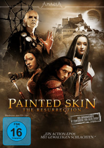 Painted Skin - The Resurrection