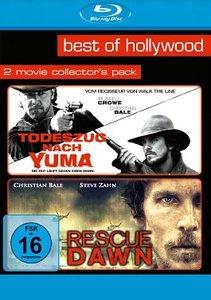 Todeszug nach Yuma / Rescue Dawn