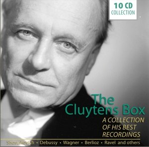 The Cluytens Box - The Collection of His Greatest Hits