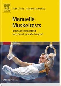 Manuelle Muskeltests