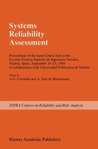 Systems Reliability Assessment