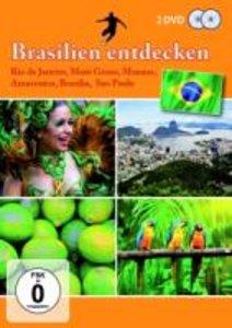 Reisedoku Brasilien entdecken