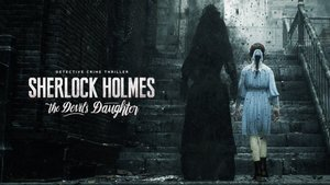 Sherlock Holmes - The Devils Daughter