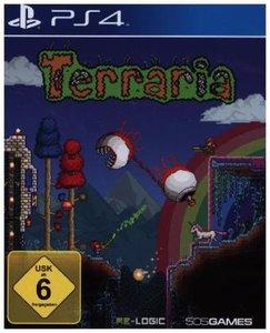 Terraria (Action-Adventure Spiel)