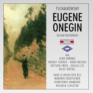 Eugene Onegin (GA)
