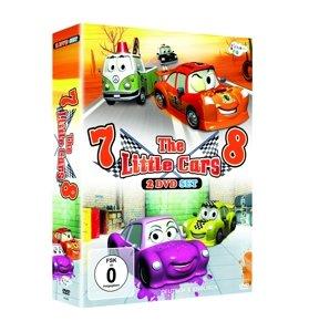 Littles Cars Box 2