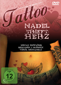 Tattoo-Nadel Trift Herz