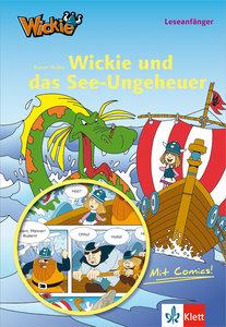 Wickie und das See-Ungeheuer