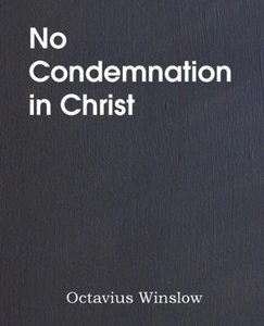 No Condemnation in Christ