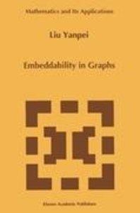 Embeddability in Graphs