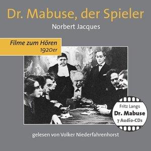Dr. Mabuse,der Spieler