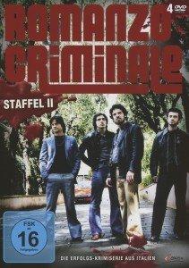 Romanzo Criminale - Staffel 2
