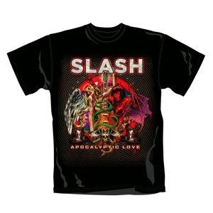 Apocalyptic Love (T-Shirt Größe XL)