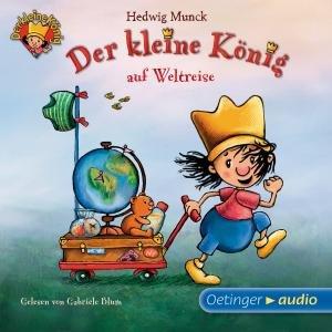 Der Kleine König Auf Weltreise
