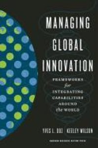 Managing Global Innovation