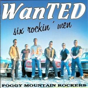 WanTED-Six Rockin' Men
