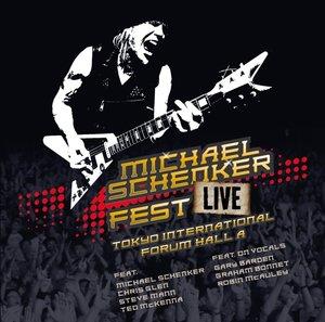 Fest-Live Tokyo International Forum Hall A