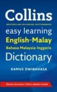 Easy Learning Malay Dictionary