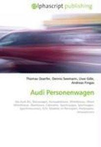 Audi Personenwagen