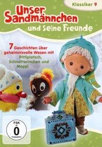 Unser Sandmännchen - Klassiker 09. Geschichten über geheimnisvol