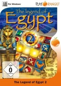 Legend of Egypt 2 (PC)