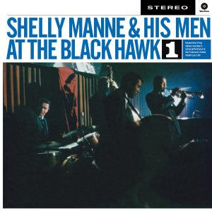 At The Black Hawk Vol.1