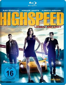 Highspeed-Leben am Limit (Bl