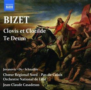 Clovis Et Clothilde/Te Deum
