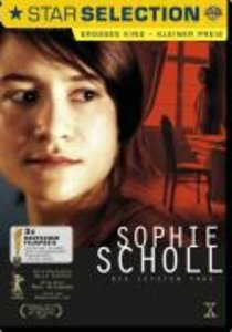 Sophie Scholl - Die letzten Tage