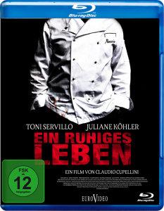 Ein ruhiges Leben (Blu-ray)