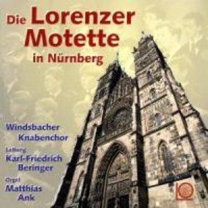 Die Lorenzer Motette