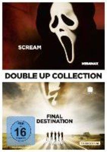 Scream 1 - Schrei! & Final Destination