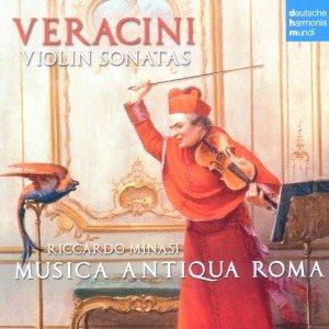 Sonaten für Violine und Basso Continuo
